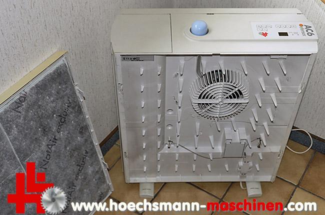 boneco luftbefeuchter luftreiniger defensor ac6 gebraucht von hoechsmann maschinen. Black Bedroom Furniture Sets. Home Design Ideas