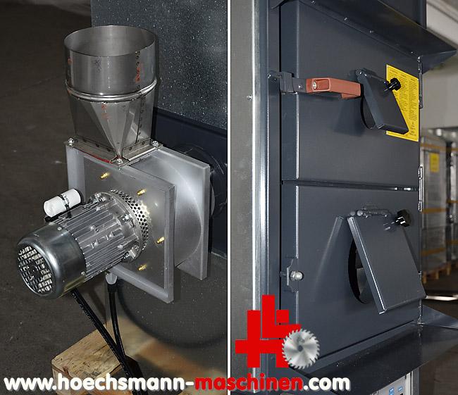 fabbri f 55 cv werkstattofen warmluftofen von hoechsmann holzbearbeitungsmaschinen. Black Bedroom Furniture Sets. Home Design Ideas