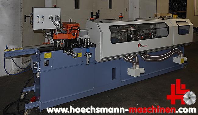 Автоматический кромкооблицовочный станок hebrock akv 3003 dk, akv 3003 dk-f