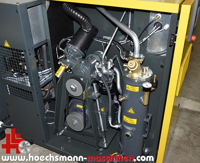 Kaeser Kompressor SK25SFC