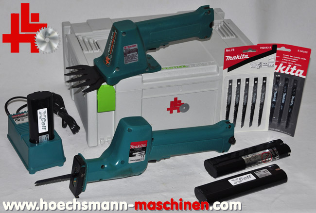 makita grasschere recipros ge s bels ge mit s gebl tter im festool systainer ebay. Black Bedroom Furniture Sets. Home Design Ideas
