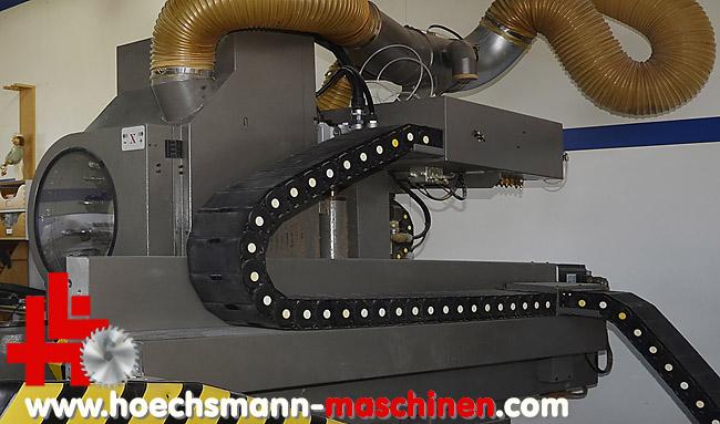 morbidelli cnc bearbeitungszentrum author 510 s 4 achsen x y c z ebay. Black Bedroom Furniture Sets. Home Design Ideas