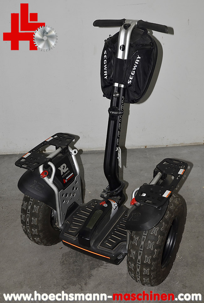 segway elektro scooter personal transporter x2 gebraucht. Black Bedroom Furniture Sets. Home Design Ideas
