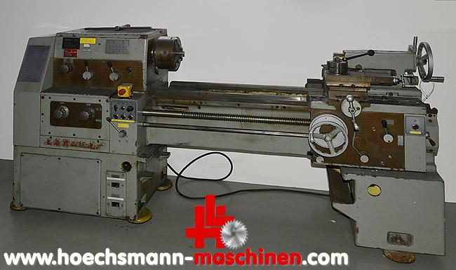 unimac drehbank metalldrehbank 1000 gebraucht von hoechsmann maschinen holzbearbeitungsmaschinen. Black Bedroom Furniture Sets. Home Design Ideas