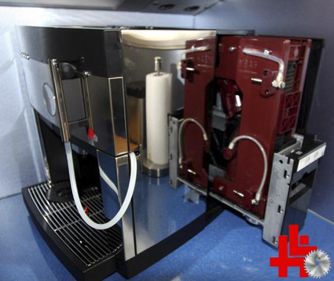 wmf espresso cappuchino vollautomat 1000 pro neu von. Black Bedroom Furniture Sets. Home Design Ideas