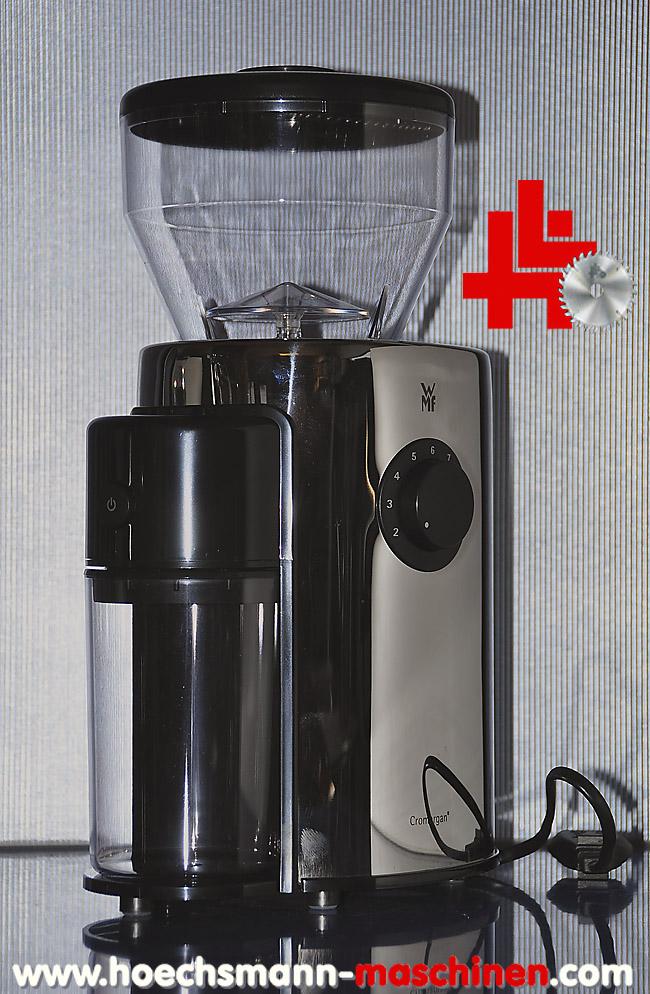 wmf espresso m hle skyline neu von hoechsmann maschinen. Black Bedroom Furniture Sets. Home Design Ideas